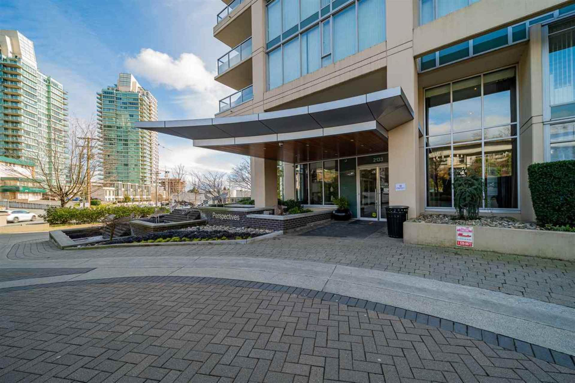 2101 - 2133 Douglas Road, Brentwood Park, Burnaby North